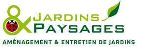 JARDINS ET PAYSAGES Logo
